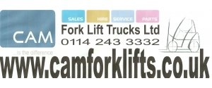 Cam Forklifts