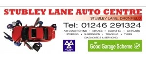 Stubley Land Auto Centre